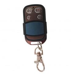 Fernbedienung (belastbares drahtloses GSM-Alarmsystem)