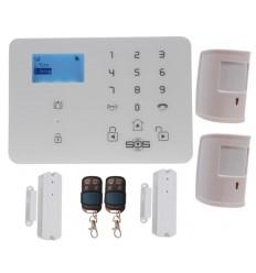 KP9 3G oder 2G GSM ALARM KIT D