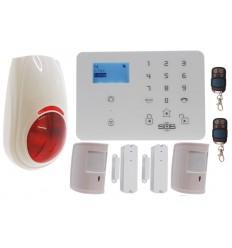 KP9 3G oder 2G GSM ALARM KIT B PLUS