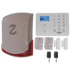 KP9 3G oder 2G GSM tierfreundliches Alarm Kit D Pro