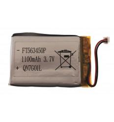 Ersatzbatterie für UltraCom Mietparteien