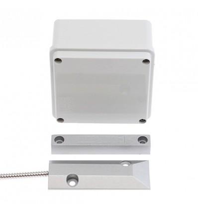 Drahtloser Tor Detektor (Heavy Duty drahtloser GSM Alarm)