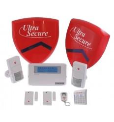 Profi Funk-Alarmsystem mit Wählgerät Smart Alarm