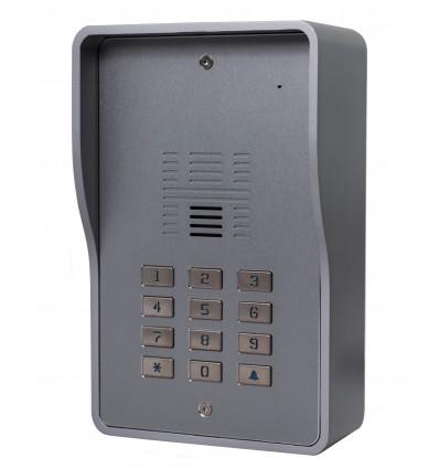 200 x Wohnungen GSM Gegensprechanlage (4G+3G+2G)