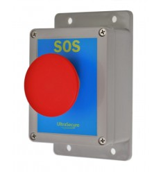 HY externer SOS & Panik Taste mit Batterie