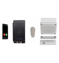 UltraDIAL 3G GSM Alarmgerät mot Toralarm
