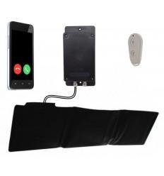 3G GSM DISKRETER ULTRADIAL DRUCKMATALARM
