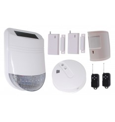 HY Alarm Kit 6