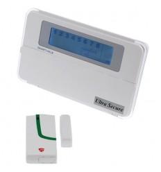 Magnetkontakt außen & Funk-Wählgerät Smart Alarm