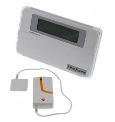 Erschütterungssensor & Funk-Wählgerät Smart Alarm