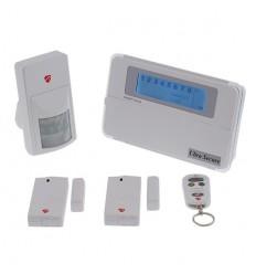 Alarmsystem CC Tür/Fenster Smart Alarm
