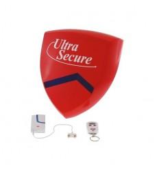 Wassermelder & Funksirene Smart Alarm