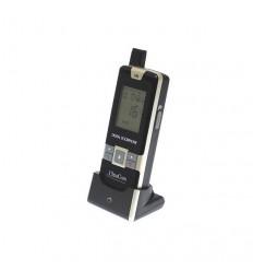 Handgerät für Funk-Gegensprechanlage Ultracom mit 600m Reichweite