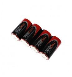 UltraCom Türstation Batterie-Satz