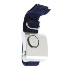 130 Db (Jogging-)Armband mit Notsignal