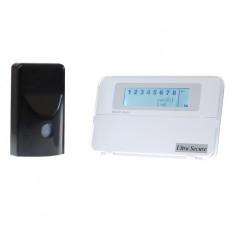 PIR & Funk-Wählgerät Smart Alarm